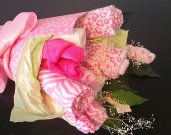 10-Piece Baby Bouquet