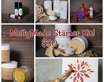 MellyMade Starter Kit!
