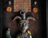 Lucifuge Rofocale Shrine