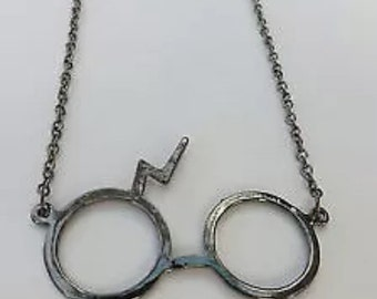 Limited edition Harry Potter Necklace