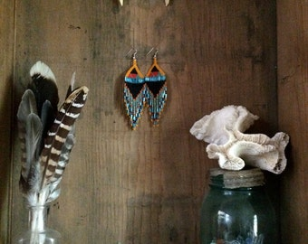 Xingu Earrings