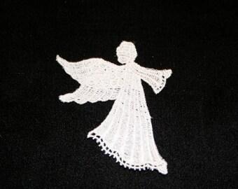 Little Angel Venise Lace  - Lot of 6 Pcs