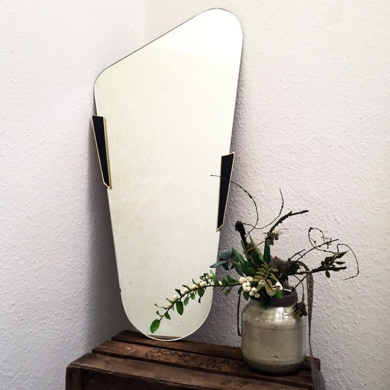 Https Www Etsy Com Listing 288640745 Rockabilly 50s Mirrors Home Decor Wall Ref Related 0
