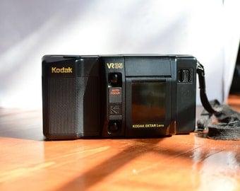 EXCELLENT Kodak VR 35 K 12 Auto Film SLR Camera Ektar Lens