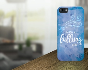 Catch a Falling Star iPhone 6/6S Case