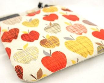 Apples sketched