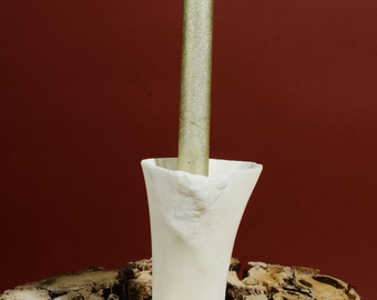 Mean Candle Stick Holder