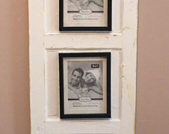 Wall Picture Frame Door