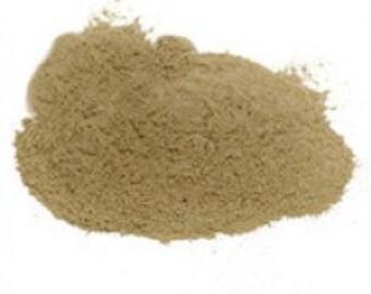 BLACK MUSLI, Curculigo Orchioides Indian Herbs Powder, Natural Fresh