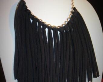 Black Fringe
