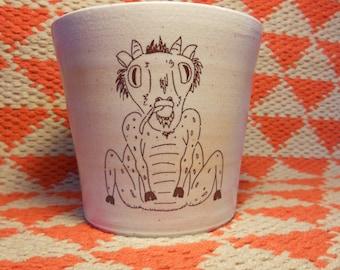 Froat Ceramic Cup