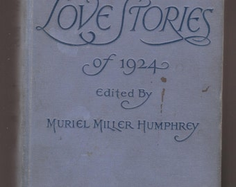 The Best Love Stories of 1924