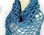 Shawl, wrap, scarf. Large...