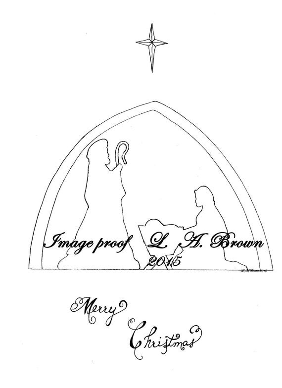 Search Results for Printable Nativity