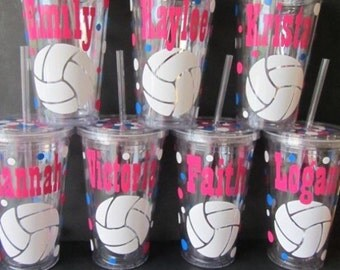 Personalized tumblers!