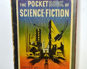 Wollheim Pocket Book of Science Fiction