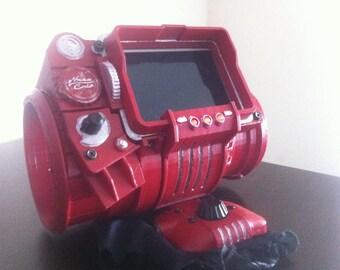 Nuka  3000, Pip-Boy, 3D Printed, Fallout 3