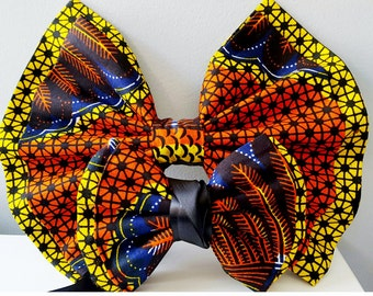 Bow tie, Bowtie, Bow tie for women, African bow tie, African print bow tie, African bowtie, Bow tie for men, Ankara bow tie, African fabric