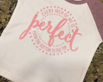 Perfect shirt/onesie