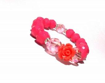 Little girl's bracelet
