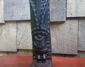 Coco Joe Lava Tiki Statue #247