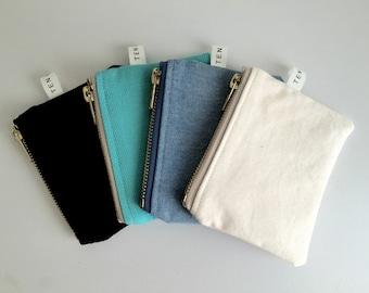 Coin purse / coin pouch / change purse / money purse