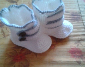 BOOTS crochet baby booties baby shoes baby shoes baby accessories crochet baby items baby booties & accessories newborn