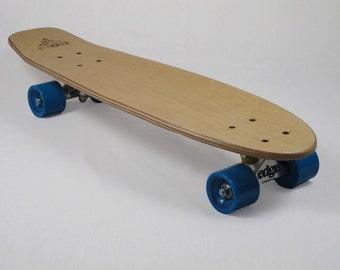Hand-crafted Cruiser Skateboard