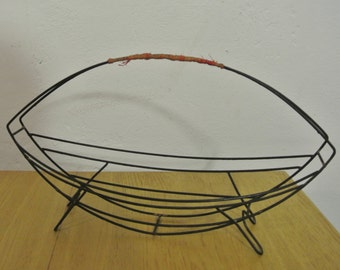 50s string fruit bowl