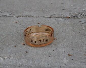 harahs Reno,  south lake Tahoe  ash tray