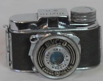 Mycro Camera by Sanwa Co Ltd