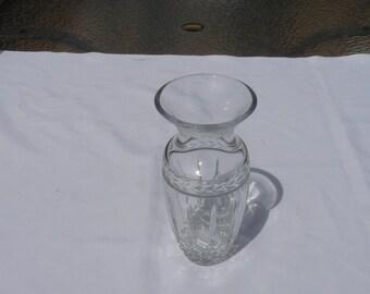 Crystal vase Lenoxe