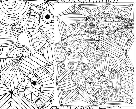 nautical coloring pages for adults - photo#14