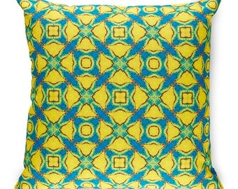 ZEKI designer outdoor cushion