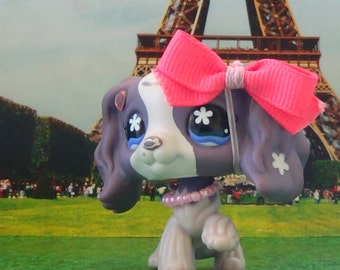 LPS Outfit- Pretty In Pink *Dog N O T included!*