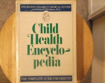 health encyclopedia
