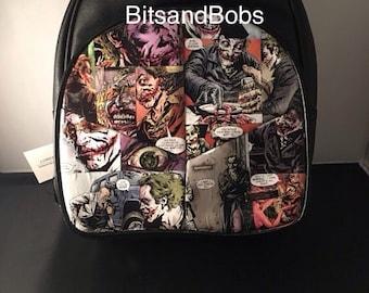 Joker Custom Rucksack Bag