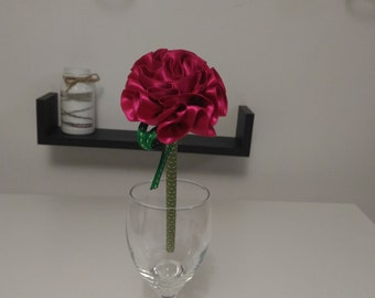 Flower pen- pink
