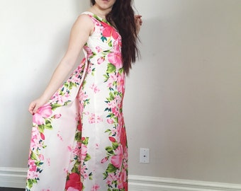 Hukilau Fashions dress
