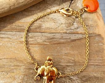 Bracelet chain Chiti