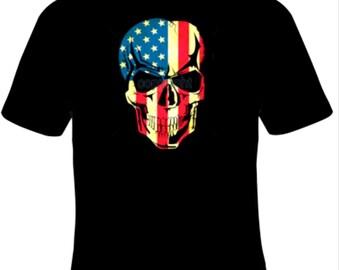 American Scull
