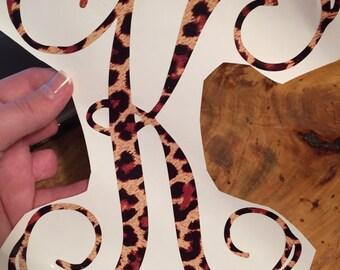 Leopard / Cheetah K
