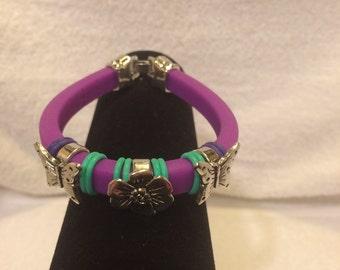 Bracelet butterflies