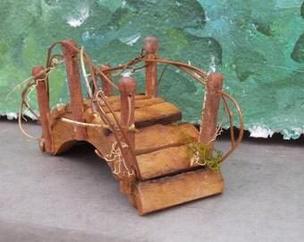 Bridge for fairy and GNOME