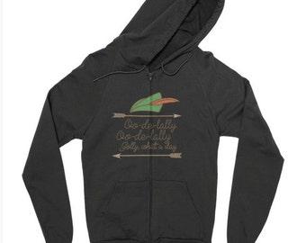 Design your own zip up hoodie