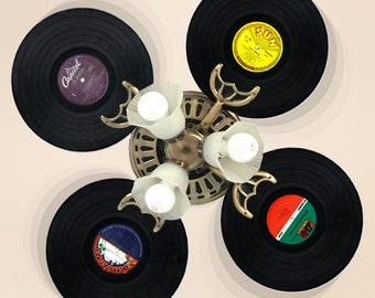 Ceiling Fan Blades Etsy