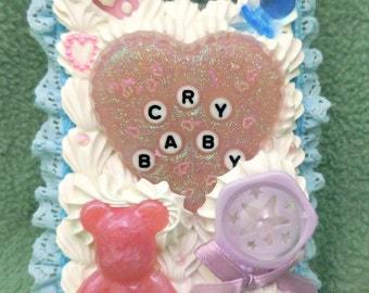 Cry Baby Samsung Note 5 Case