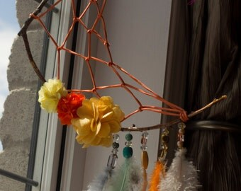 Hawaiian Dream Catcher Hawaii dreamcatcher Etsy 35
