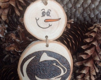 Love Birds Ornament Personalized With By Burnwoodcreations