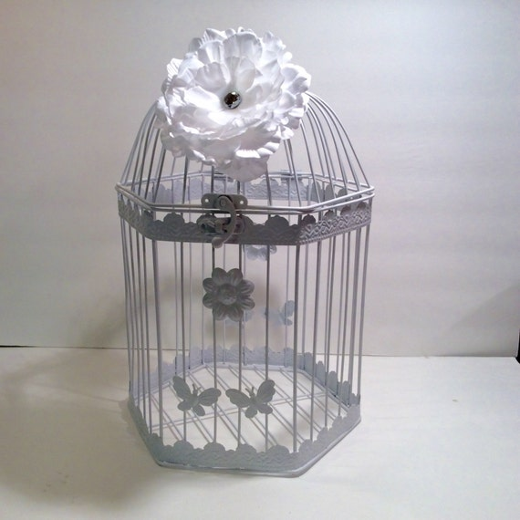 Decorative Birdcage Large White Birdcage Large Bird Cage